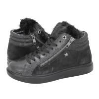 ea7c7a5bd15 Απόχρωση: Μαύρο, Brand: Replay - Κύριο Υλικό: Καστορι+Δερμα+ ...