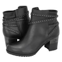 23dd6db8ae0 Απόχρωση: Μαύρο - Γυναικεία παπούτσια - Gianna Kazakou Online Shoes ...