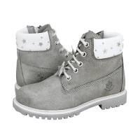 2376db7c988 Απόχρωση: Ασημί - Φόδρα: Υφασμάτινη - Μποτάκια - Παιδικά Παπούτσια ...