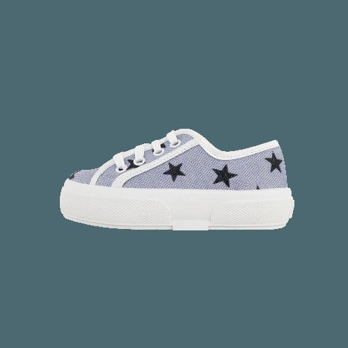 ffb7adcaaf0 Carrosio - Παιδικά παπούτσια casual Michelle από υφασμα - Gianna Kazakou  Online