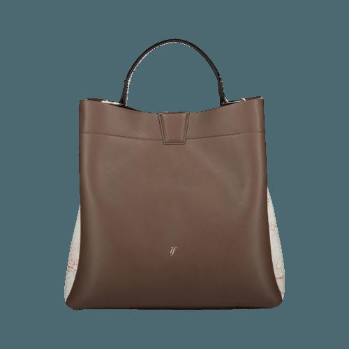 Τσάντα If Marble