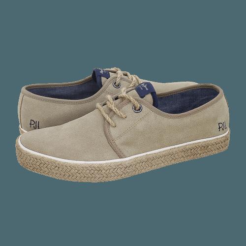 Παπούτσια casual Pepe Jeans Sailor Suede