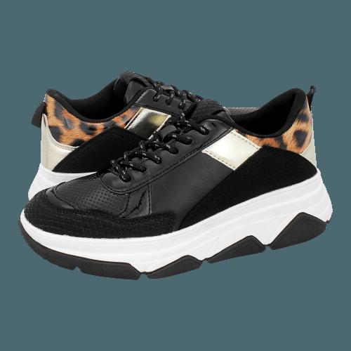 Παπούτσια casual Butterfly Cascas