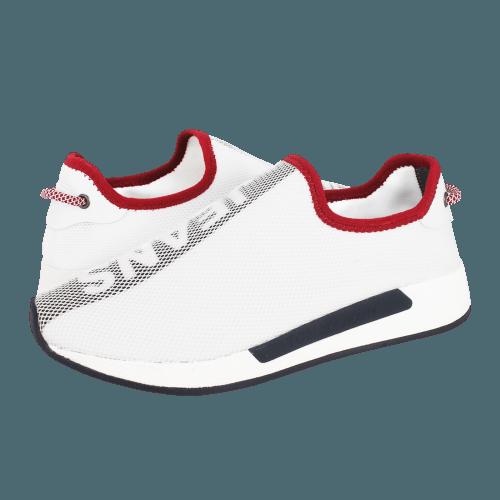 Παπούτσια casual Tommy Hilfiger Technical Mesh Flexi Sneaker