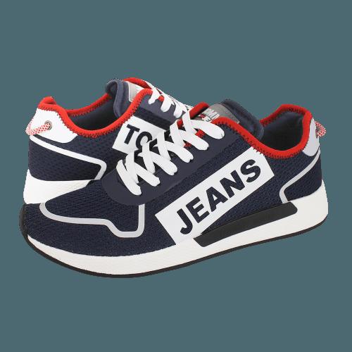Παπούτσια casual Tommy Hilfiger Technical Details Flexi Sneaker