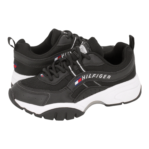 Παπούτσια casual Tommy Hilfiger Heritage Tommy Jeans Wmns Runner