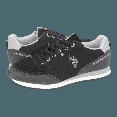 Παπούτσια casual U.S. Polo ASSN Bryson
