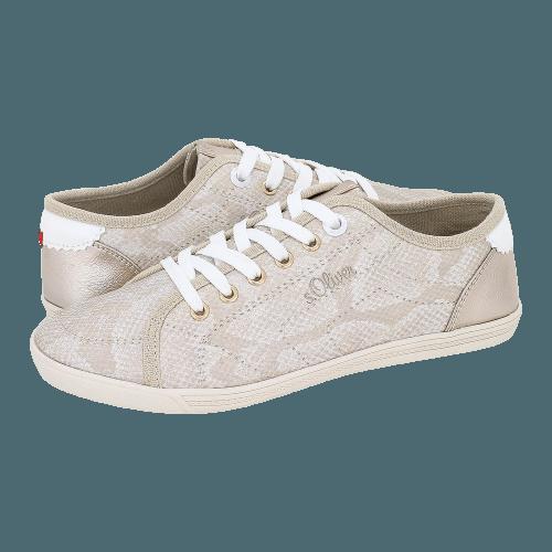 Παπούτσια casual s.Oliver Colne