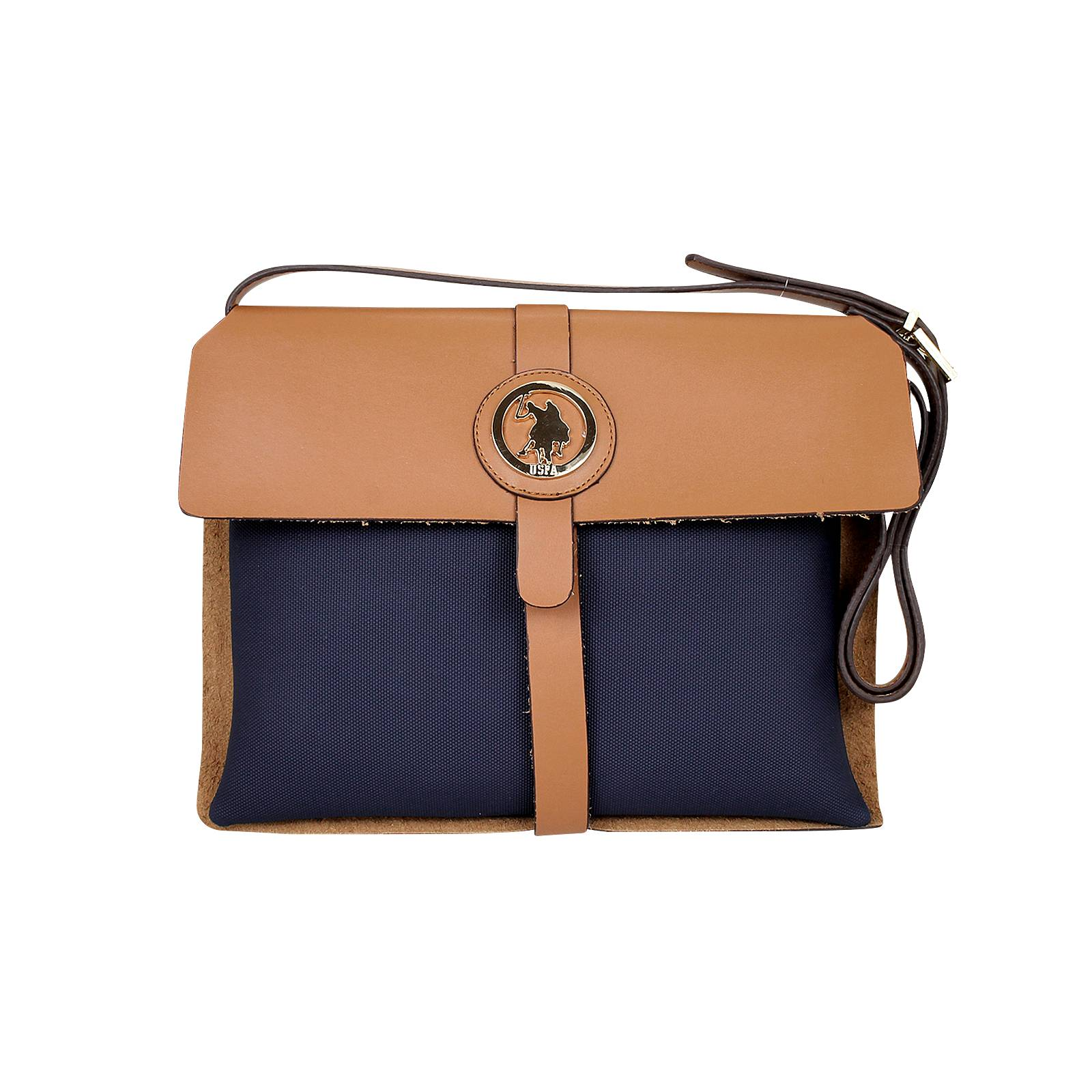 093c7a97a5 Tollerton - Γυναικεία τσάντα U.S. Polo ASSN από δερμα συνθετικο και ...