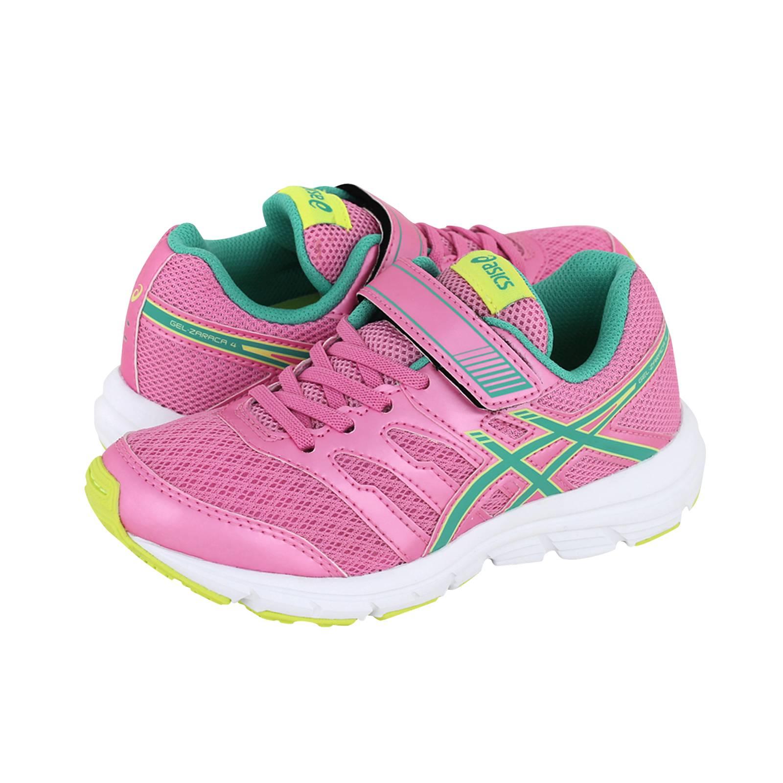c3db8cca9f2 Αθλητικά Παιδικά Παπούτσια Asics Gel-Zaraca 4 PS