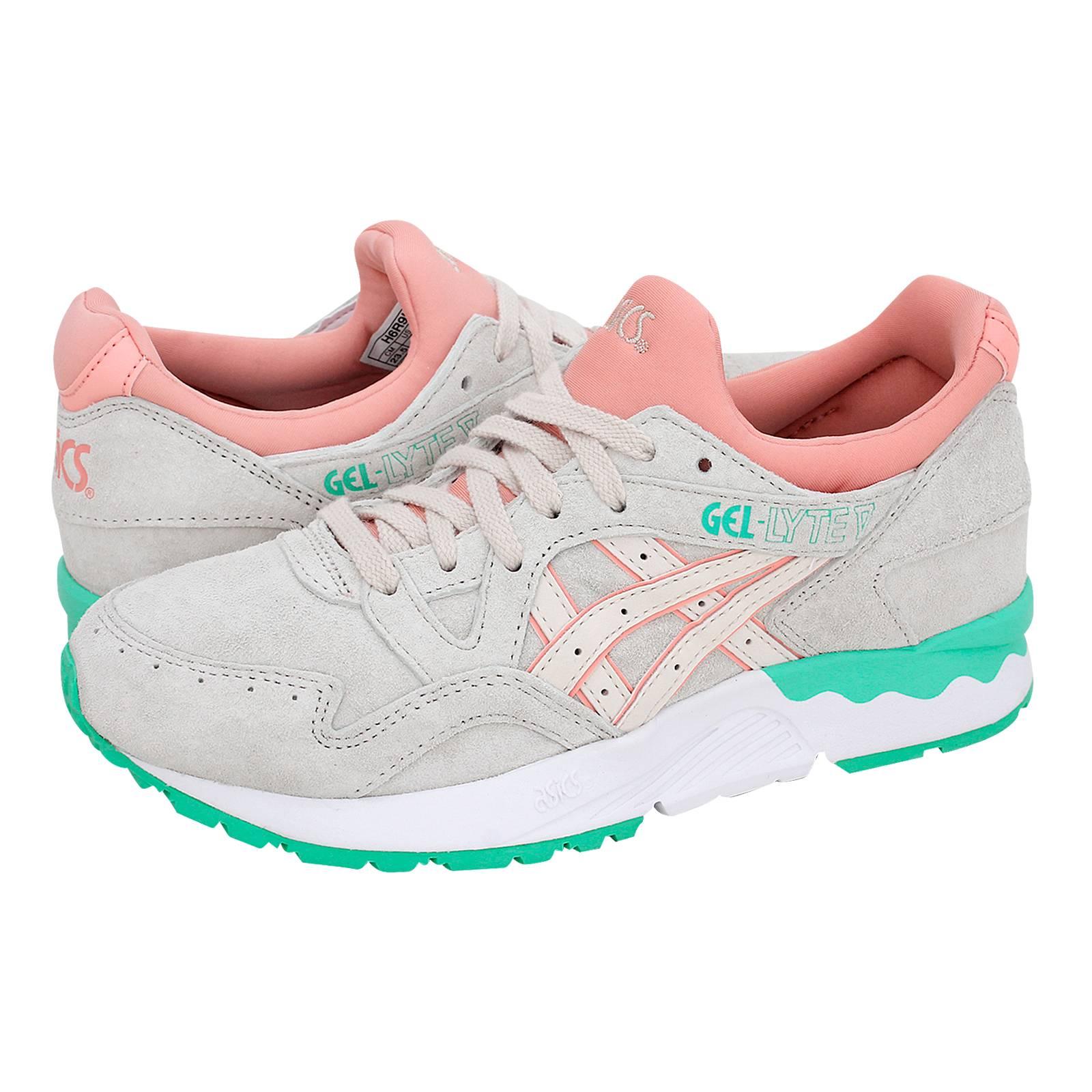 Gel-Lyte V - Γυναικεία αθλητικά παπούτσια Asics από καστορι και ... 7fa08a58ca4